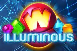 Primești rotiri gratuite la jocul online Illuminous online