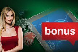 bonus online