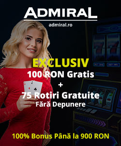 admiral oferta