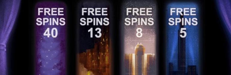 rotiri gratuite