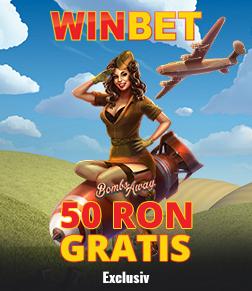 50Ron Gratis