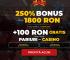 bonus fără depunere la maxbet
