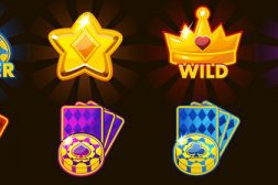simboluri wild